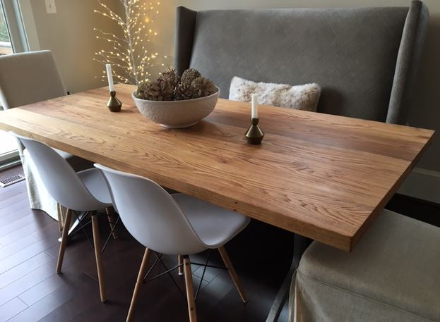 Barn Wood Farm Tables And Furniture In Virginia