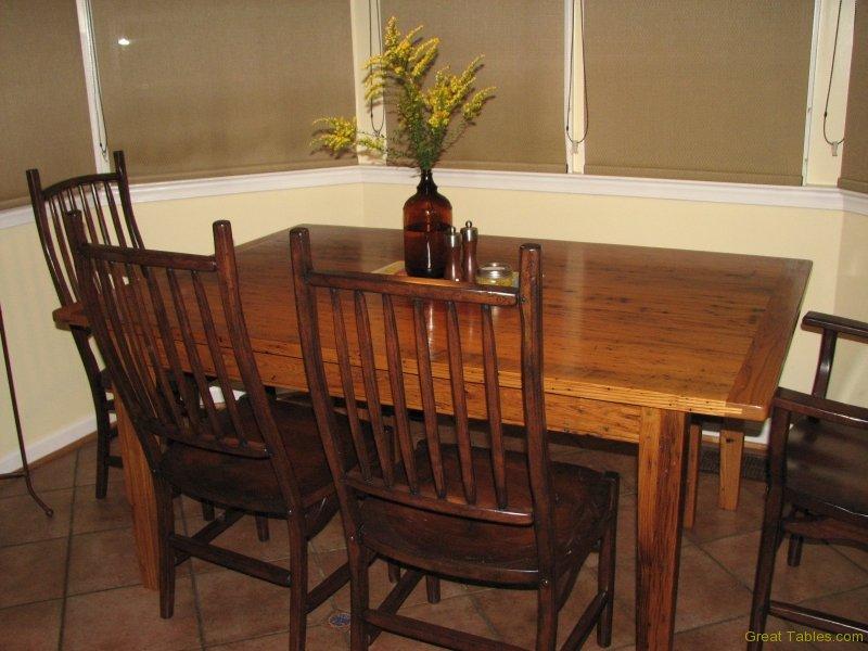 Reclaimed Wood FurnitureReclaimed Wood Furniture