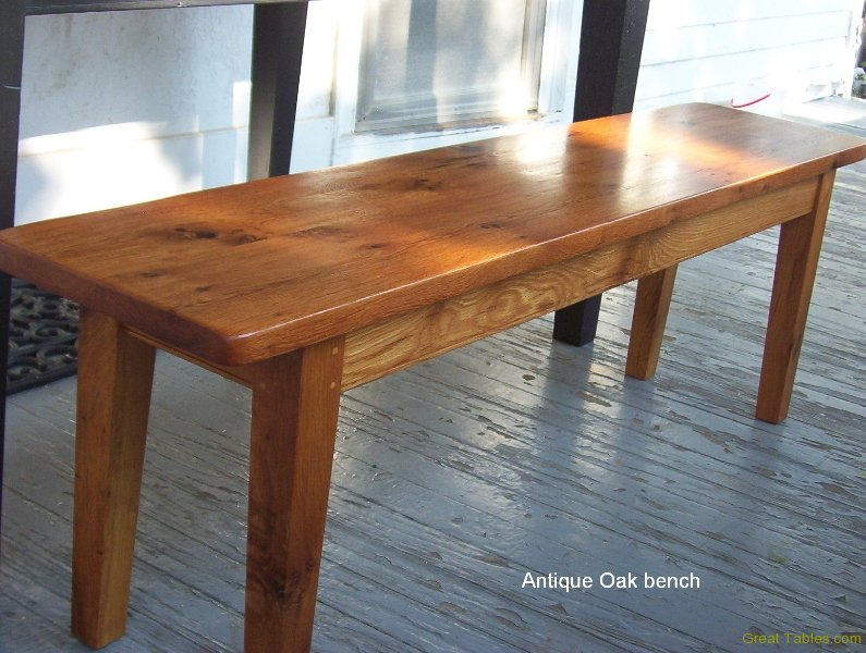 antique-oak-bench
