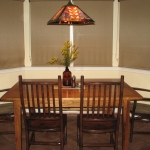 18. Wormy Chestnut Table6