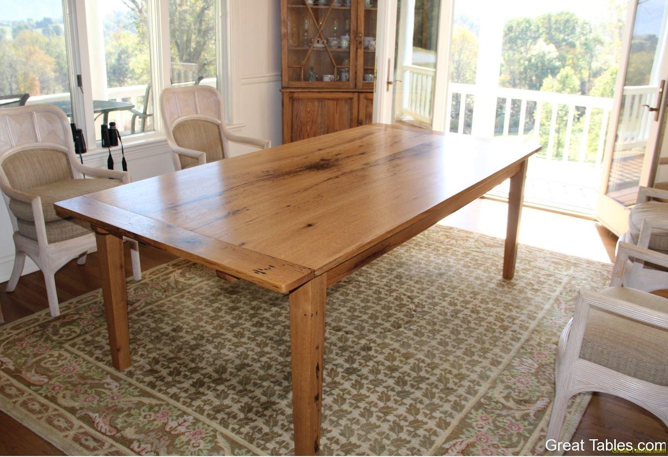 Oak Table 15