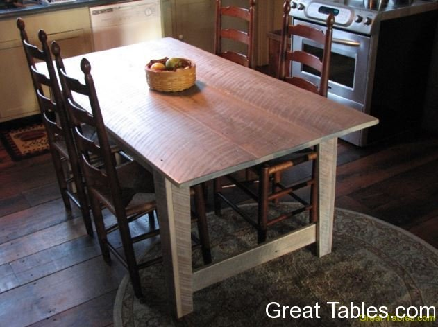 Oak Table 18