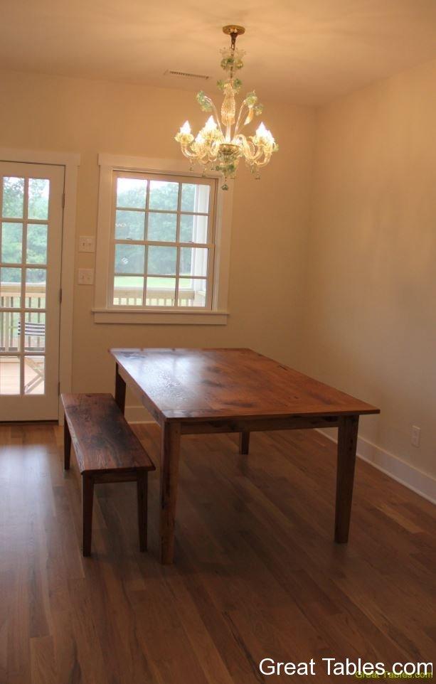 Oak Table 19