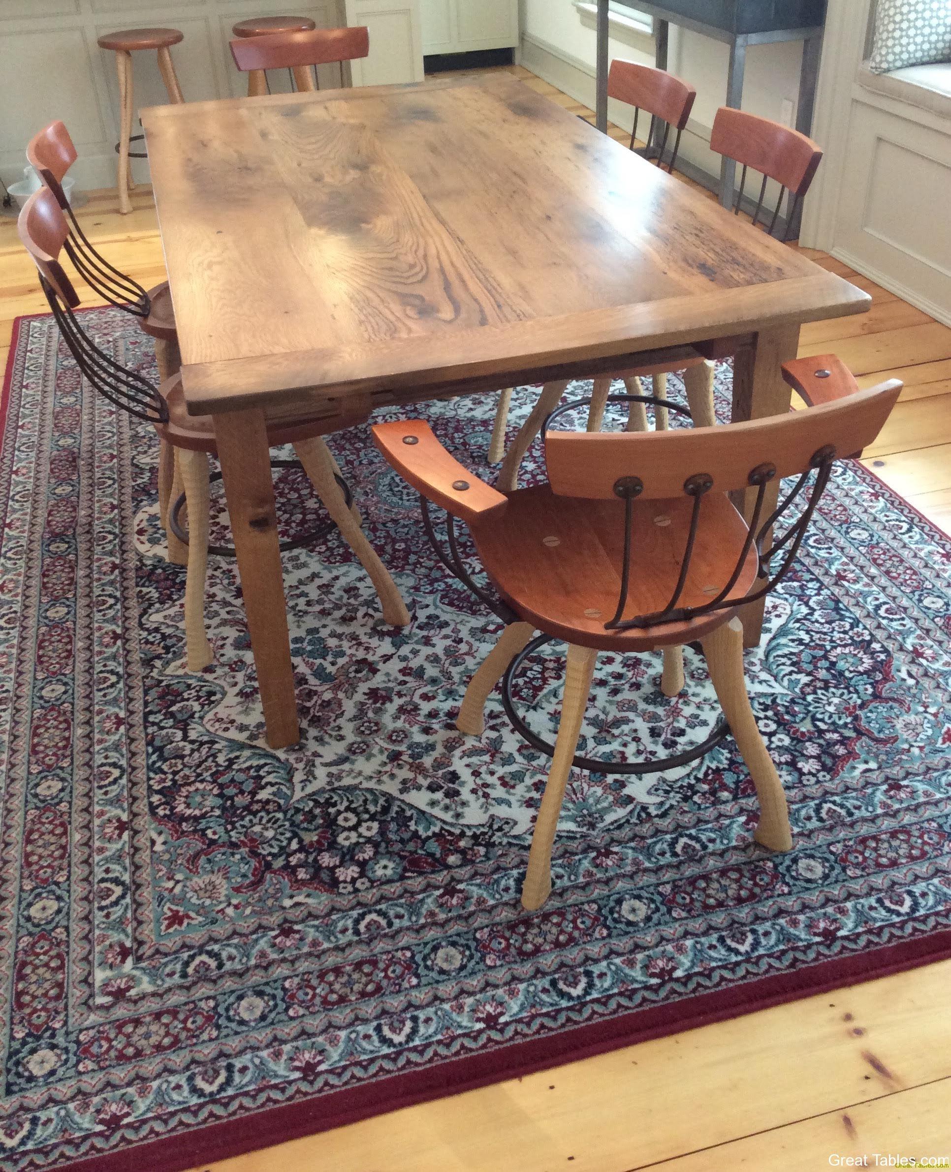 Oak Table 2