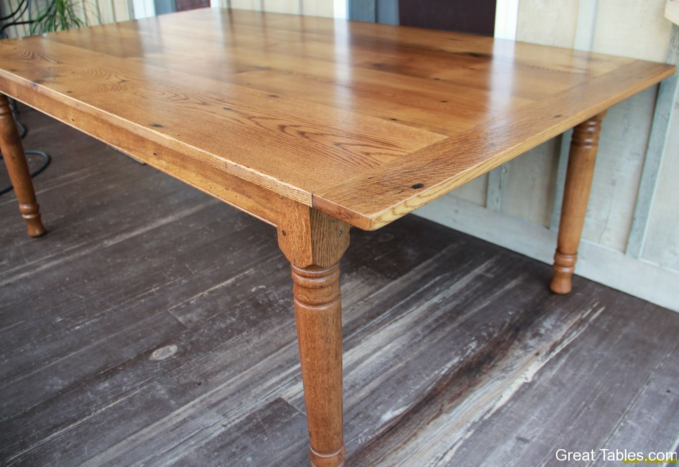 Oak Table 20