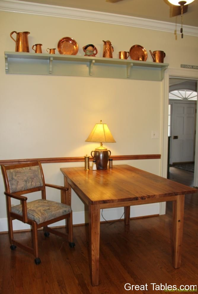 Oak Table 26