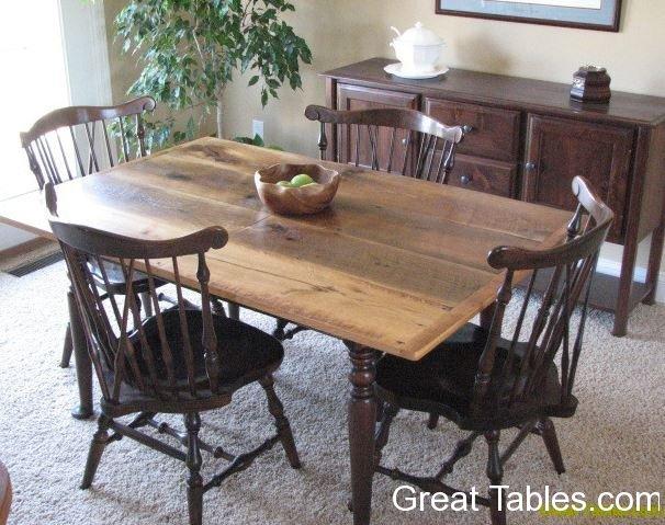 Oak Table 32