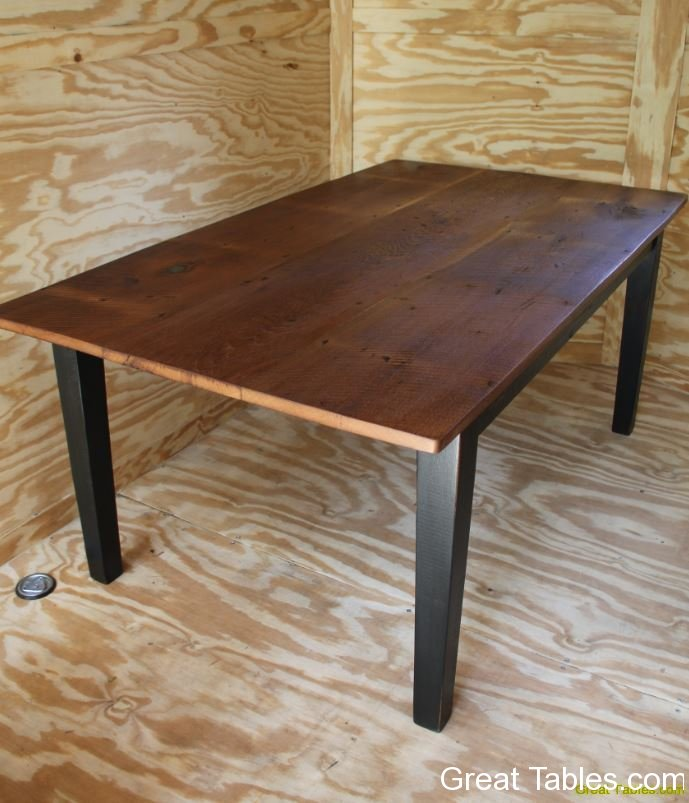 Oak Table 5