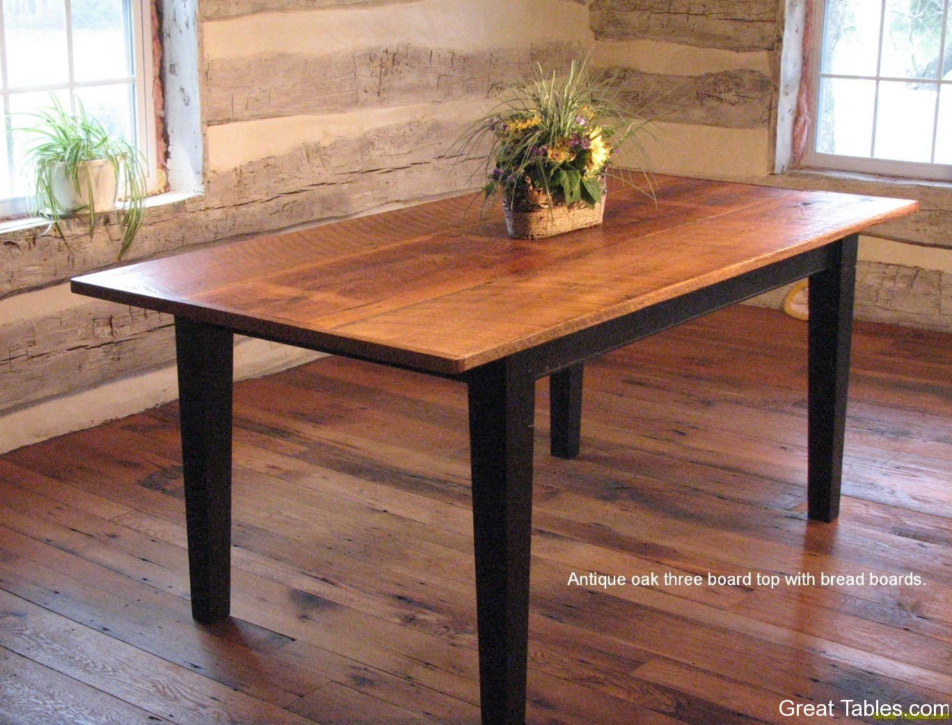 Oak Table31