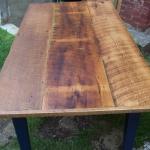 Oak Table 10