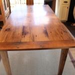 Oak Table 12