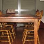 Oak Table 3