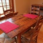 Oak Table 4A