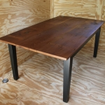 Oak Table 5