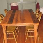Oak Table 6