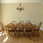oak table 13A