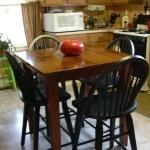 3. Barn Board Tables