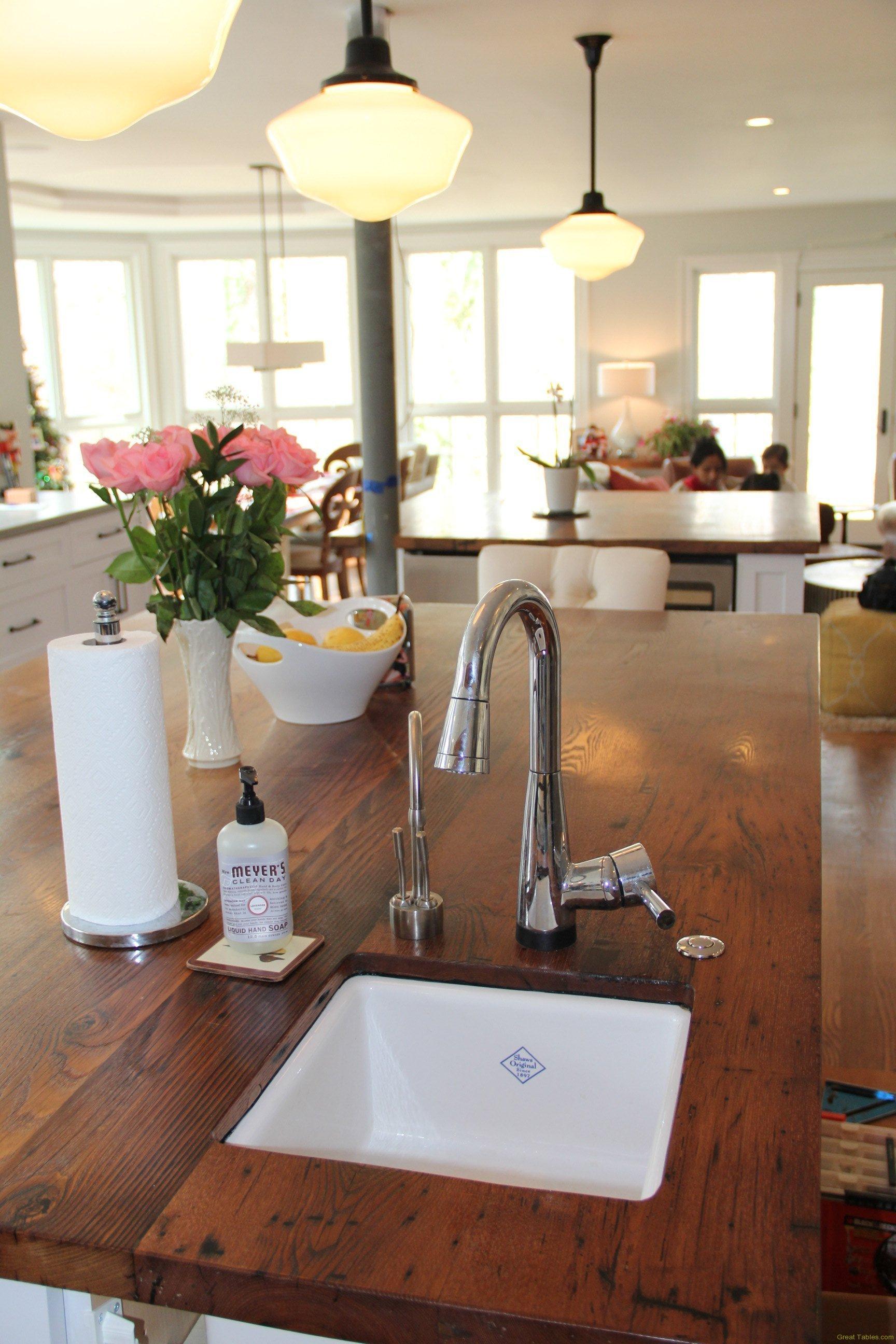 Chestnut Kitchen Counter Top2