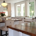 Chestnut Kitchen Counter Top