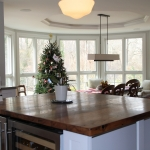 Chestnut Kitchen Counter Top1