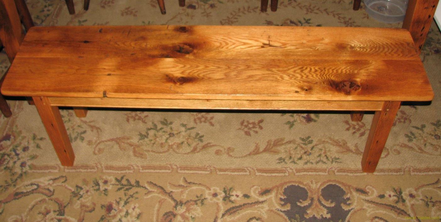 Oak Bench2