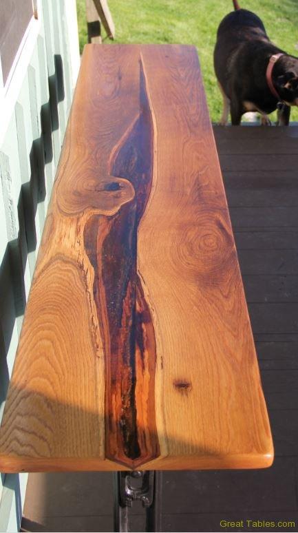 Oak Bench4