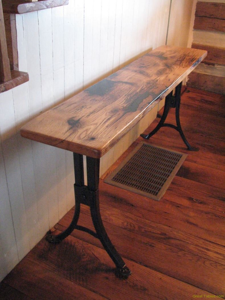 Chairs Perfect Compliment For Your Reclaimed Wood Table