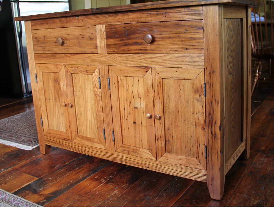 Pallet Kitchen Island Console Table Media Stand as well Hows This For Big Capacity Laundry Bin further Diy Harvest Table Part 1 in addition Contemporary Shaker Kitchen in addition Kitchen Island In Wormy Chestnut. on wood kitchen work tables