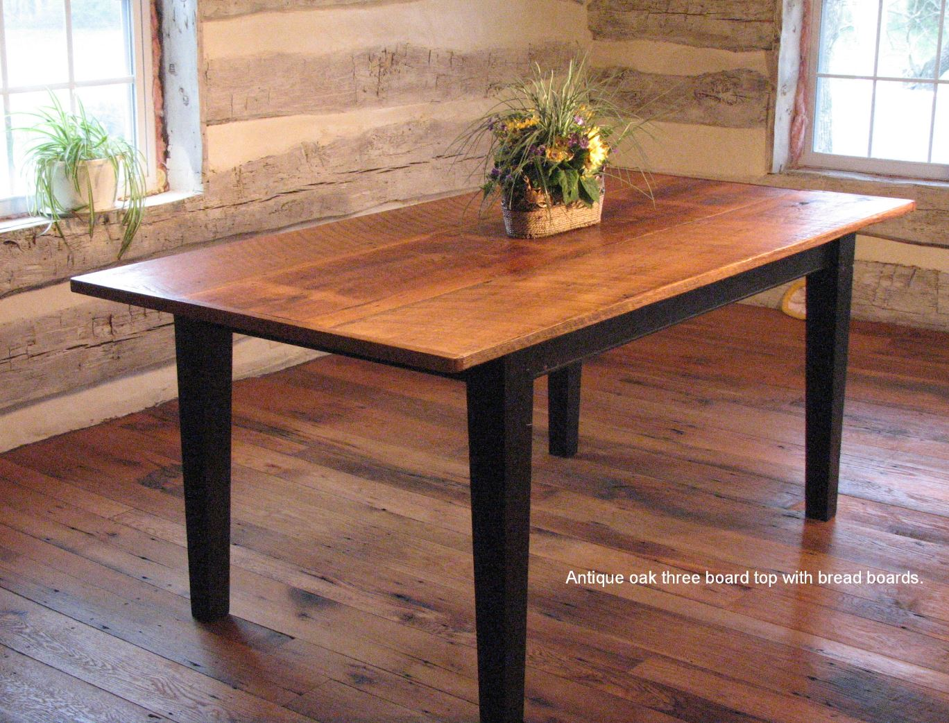 Farm Wood Furniture ~ Reclaimed wood furniture fine made from