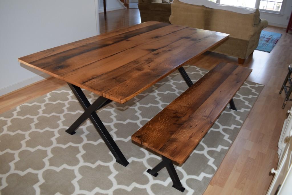 X base Table2